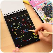 drawing paper for kids promotion shop for promotional drawing