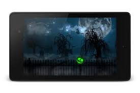 background video halloween halloween video live wallpaper android apps on google play