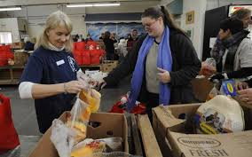 thurston county food bank needs more turkeys for thanksgiving