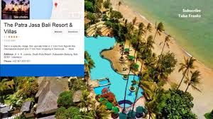 Bali Indonesia Map Hotels In Bali Indonesia 5 Star Hotel Near Beach And Airport