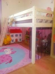 chambre mezzanine fille chambre mezzanine enfant maison design wiblia com