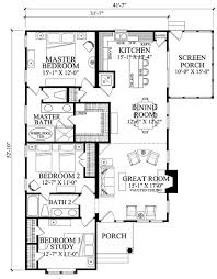 House Plans With Floor Plans 349 Best House Plans Images On Pinterest Vintage Houses House