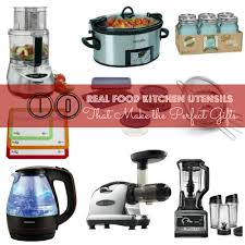 gift ideas kitchen 10 real food kitchen utensils that make gifts the