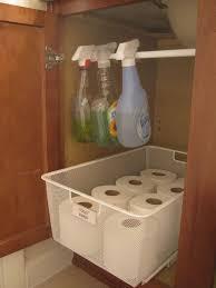 Under Kitchen Sink Storage Ideas 43 Best Best Under Kitchen Sink Organizer Shelf Images On