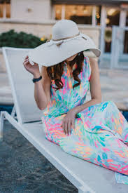 genie by eugenia kim for lilly pulitzer the ultimate summer hat