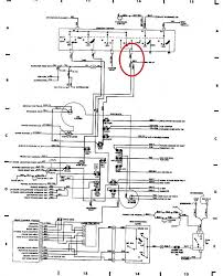 1988 jeep ignition switch wiring diagram jeep wiring diagram