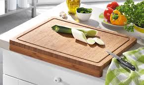 planche bois cuisine comment fabriquer une planche à découper bricobistro