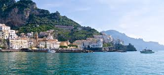 Map Of Amalfi Coast Italy by How To Get To The Amalfi Coast Book You Transfer Online On