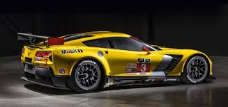 corvette racing to broadcast 24 hours live from cars garage gm