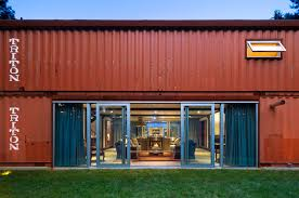 The Pros and Cons of Building with Shipping Containers  Aadhan