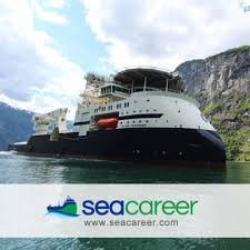 Deck Rating Jobs by Maritime Jobs Master 500gt Location Wales