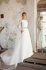 simple wedding gown 40 simple wedding dresses with standout details modern wedding