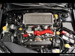 subaru engine turbo 2014 subaru impreza wrx sti turbo 6 speed new wheels and tires awd