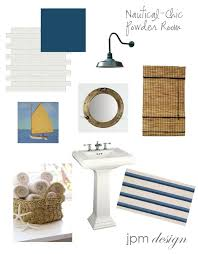 nautical bathroom ideas a balancing act navy or maroon