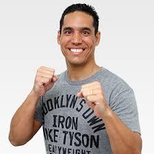 Anthony Johnson atropela Ryan Bader no 1º rd. - Tribo MMA