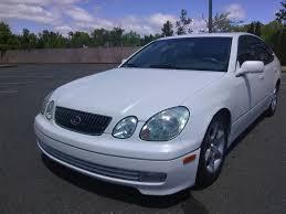 lexus gs white for sale 2003 lexus gs 300 for sale in linden nj 07036