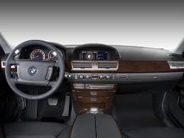 2007 Bmw 7 Series Reviews And Rating Motor Trend