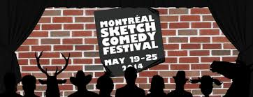 montreal sketch comedy festival