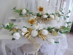 fleurs blanches mariage awesome fleur centre de table mariage 10 bouquet de fleurs