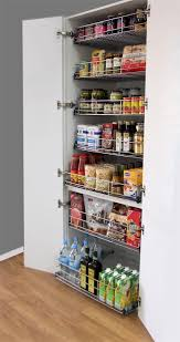 wire drawers for kitchen cabinets create functional pantry storage with pull out stainless steel