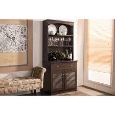 modern kitchen shelves sideboards stunning modern kitchen hutch contemporary china