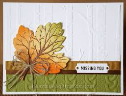stampin up thanksgiving cards ideas it u0027s coming up on that most wonderful time of the year f a ll