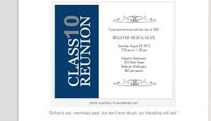 high school reunion invites class reunion invitations templates orderecigsjuice info