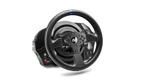 thrustmaster gt experience review thrustmaster t300rs gt edition review the best steering wheel you