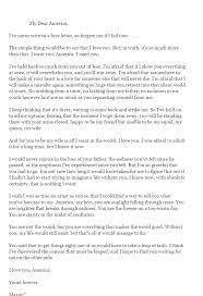 love letter from maxon to america the selection pinterest