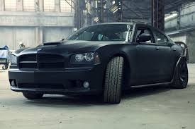 dodge charger from fast 5 dodge charger fast five black matte dodge chardzher fast and