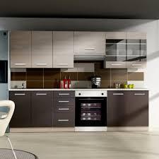 separation de cuisine meuble de cuisine en kit inspirational cuisine amazing meuble