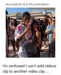 Video Clip Memes - 25 best memes about video clip video clip memes