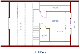 cottage floor plans with loft log cottage floor plan 24 x32 768 square feet plus loft