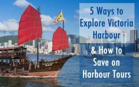 206 tours reviews review hong kong harbour tours on harbour