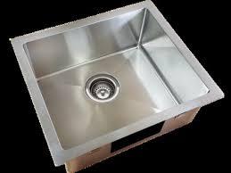 Everhard Kitchen Sinks 41 Stainless Steel Sinks Bunnings Clark 42l Utility Laundry