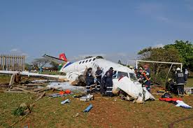 crash of a bae jetstream 41 in durban 1 killed b3a aircraft