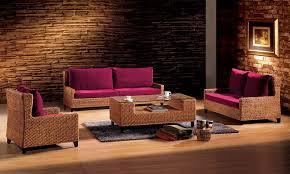 Wicker Indoor Sofa Rattan Wicker Living Room Sets Rattan Indoor Sofa Rattan Love