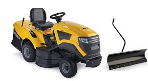 zestaw zimowy traktor estate 5092hw ogród service olsztyn