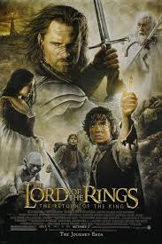 the return of the king film the one wiki to rule them all