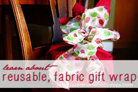 unique gift wrap fabric gift wrap your unique gift wrap idea sustainable baby steps