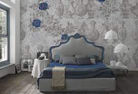 tappezzeria pareti casa carta da parati per da letto matrimoniale e singola