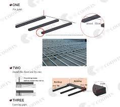 exterior linoleum herringbone engineered plastic commercial grade