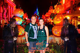 mickey u0027s not so scary halloween party guide and review main