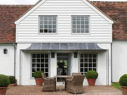 Metal Awnings For Front Doors Best 25 House Awnings Ideas On Pinterest Metal Awning Awnings