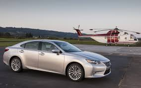 lexus usa careers lexus es 350 to become first ever american made lexus in 2015