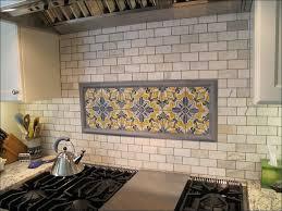 Kitchen  Unique Backsplash Blue Backsplash Tile Designer Kitchen - Designer backsplash