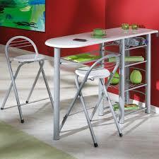 table haute de cuisine avec tabouret tabouret table cuisine cuisine en image