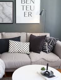 Wohnzimmer Skandinavisch Einrichten Es Werde Licht Wohnbereich Updates Pretty Nice
