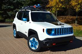 jeep white moparized jeep brand vehicles sema 2014 u2013 mopar blog