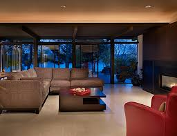 Two Story Houses Simple Modern Glass House 2 Floor U2013 Modern House